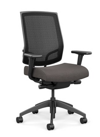 Focus Work Chair