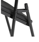 Premium Lightweight Plastic Folding Chair