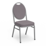 8900 Series Custom Upholstered Chair