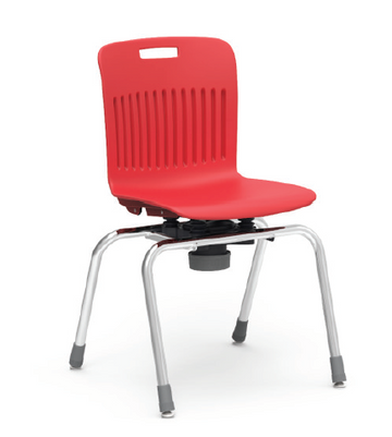 Analogy Choose to Move Student Chair