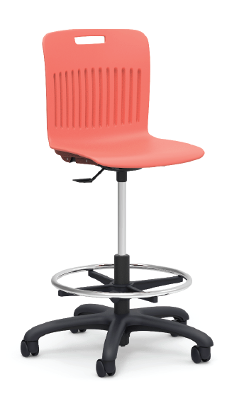 Analogy Lab Stool