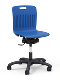 Analogy Room to Move Mobile Task Chair