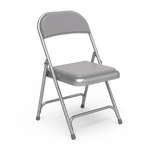 Virco Folding Chairs