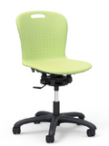 Sage Room to Move Mobile Task Chair