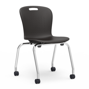 Sage Series Caster Chair