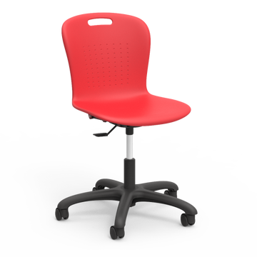 Sage Series Mobile Task Chair