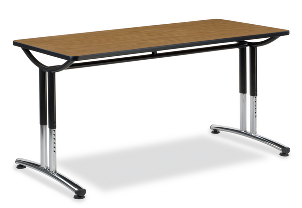 Text Series Classroom Tables