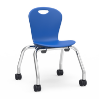 Zuma Series Caster Chair