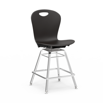 Zuma Lab Stool - Fixed Height