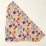 'Night Troppo' Dog Bandana