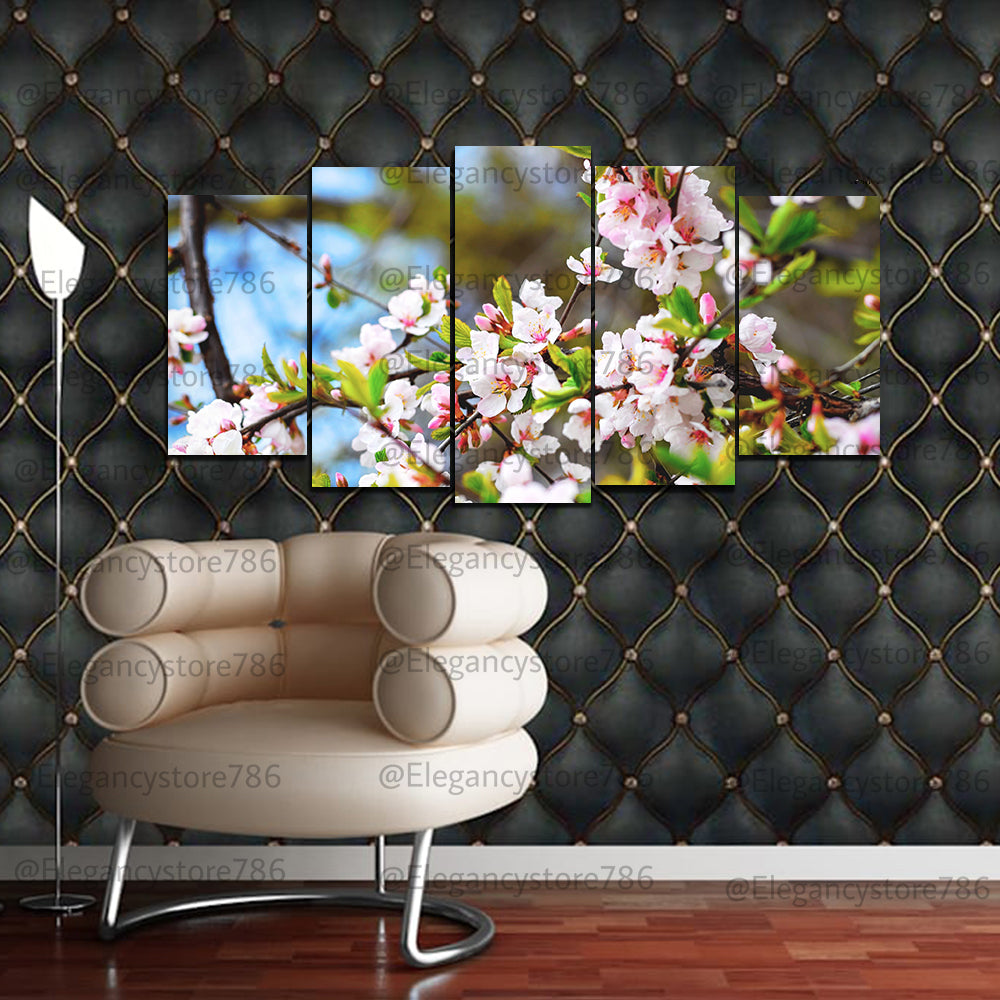 5 Splitter Nature Wall Frame (CSL_048)