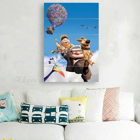 5 Vertical Kids Wall Frame (BHL_049)