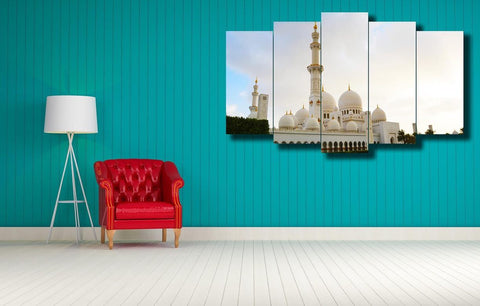 5 PC WALL FRAME (GL-002)