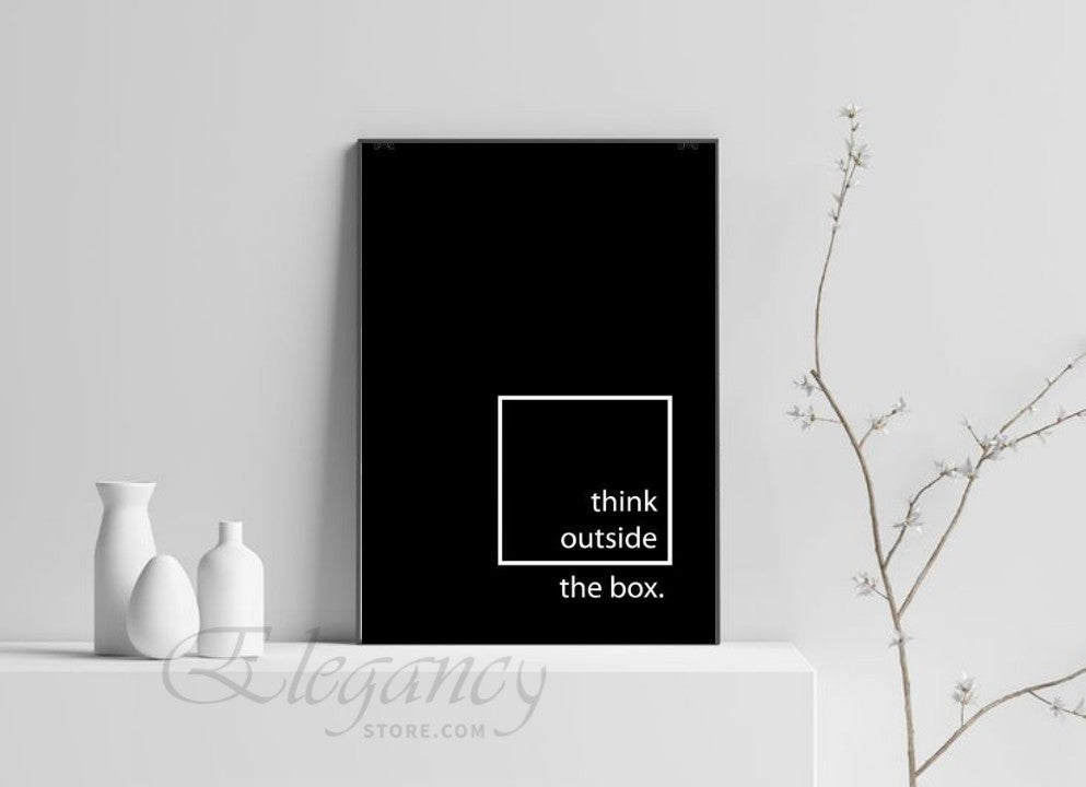 Inspiration Quotes Frames (Single)