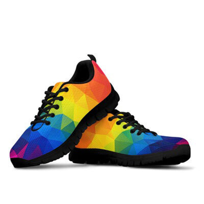 Love Is Love - Sneaker