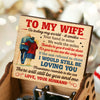 Husband To Wife - Your Hand In Mine - Colorful Music Box
