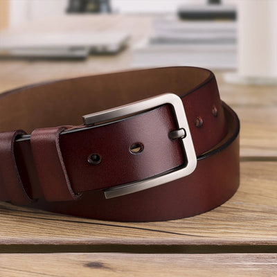 Dad To Son - Never Forget Your Way Back Home - Belt