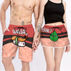 Couple Matching - Wasabae - Shorts