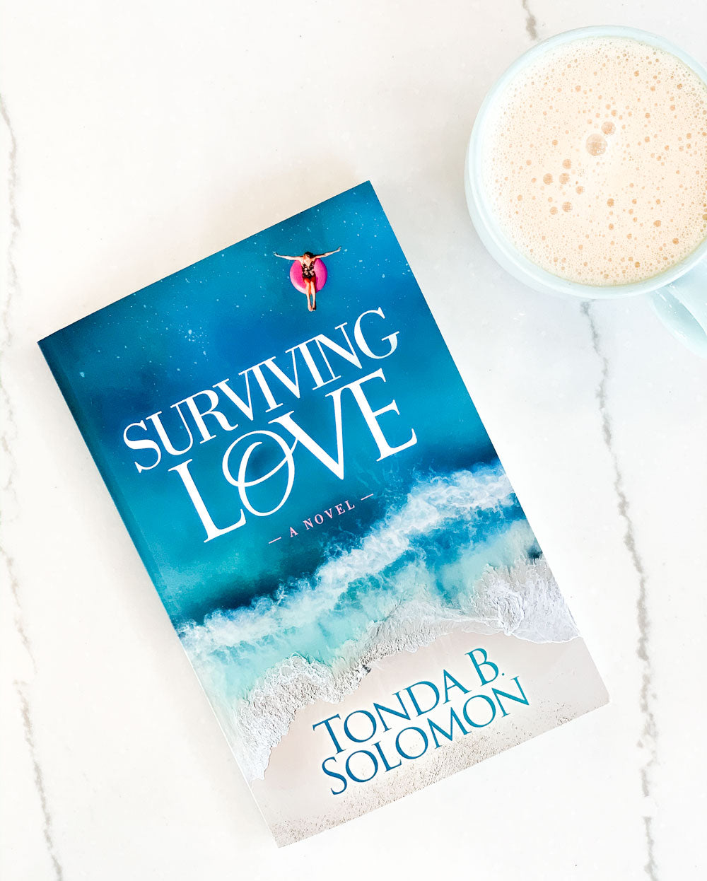 Surviving Love, A Novel