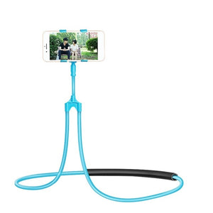 Mobile Phone Holder For Lazy People