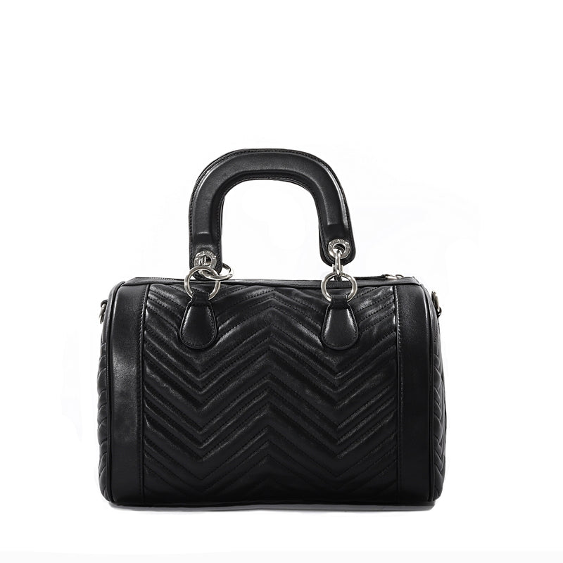 CASE BAG - Black