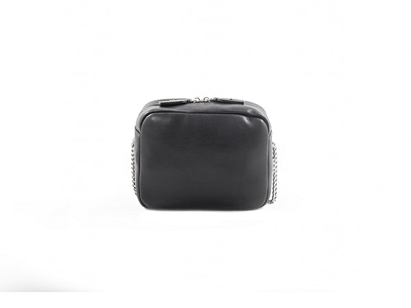 HEARTBEAT BOX - COMBI BLACK - mcfcuratedboutique