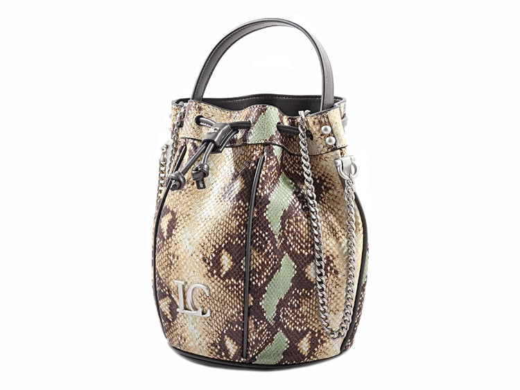 GIGI EGG BUCKET in PYTHON PRINT