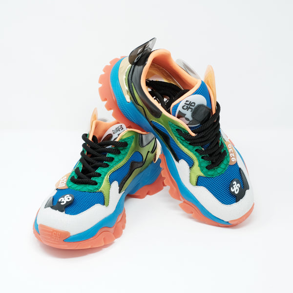 RUNNERS - Orange