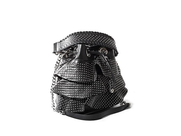 MICRODOT BUCKET - mcfcuratedboutique