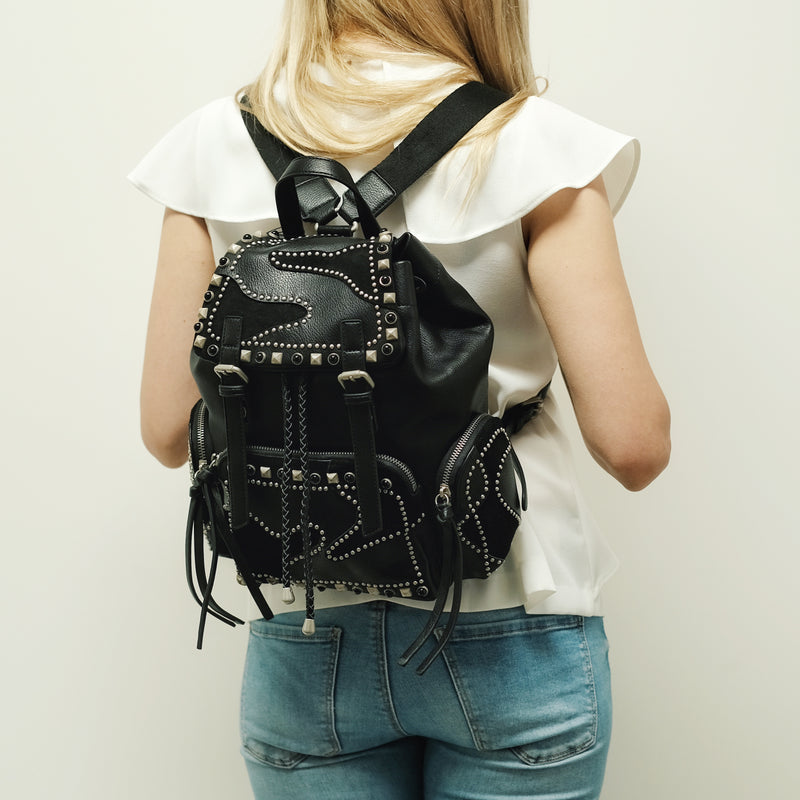 NINFEA BACKPACK - mcfcuratedboutique