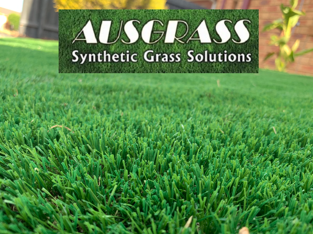 Another perfect installation by Ausgrass