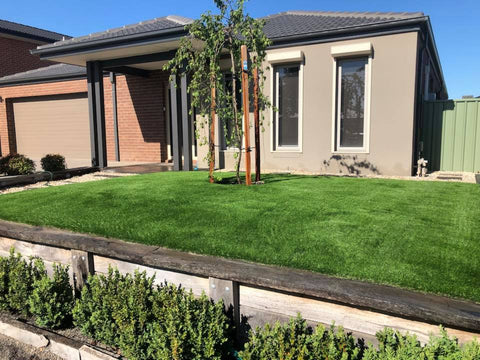 synthetic grass melbourne