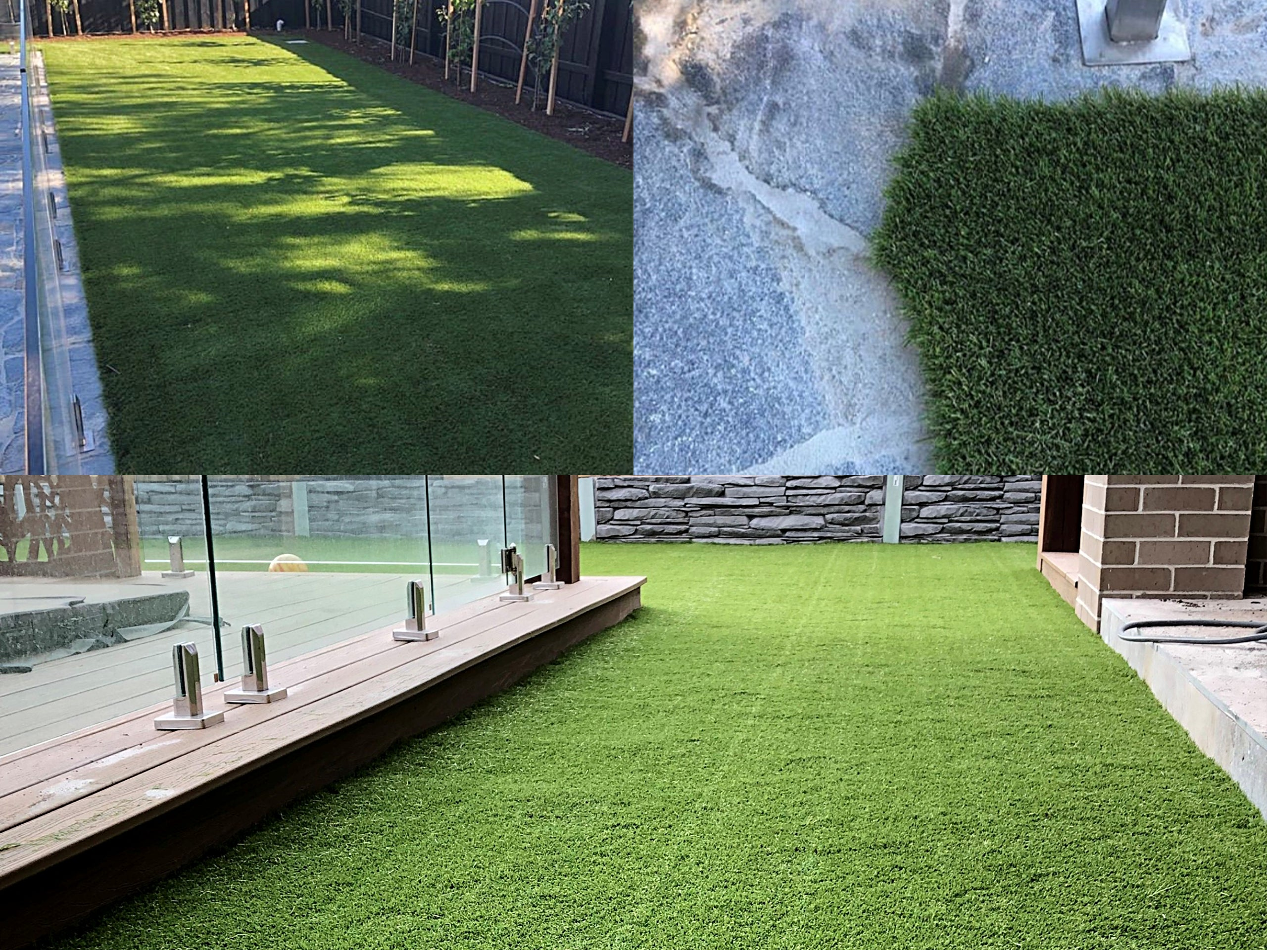 where to buy synthetic grass
