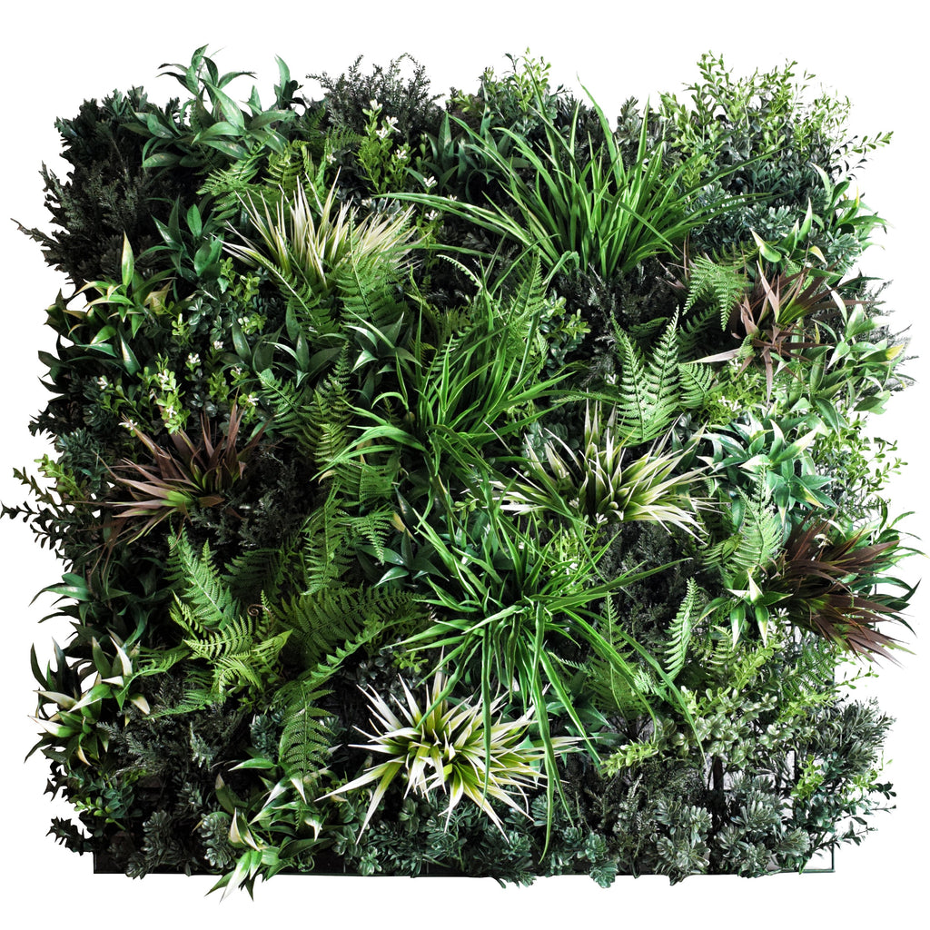 White Meadow | Premier Vertical Garden Screening