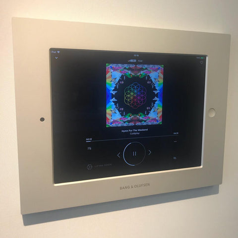 Bang & Olufsen iPad Air - in wall holdere