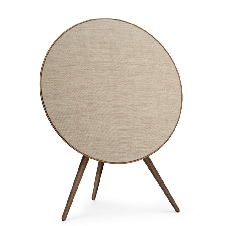 Beoplay A9Bronze Tone