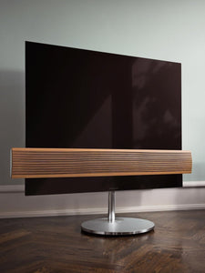Oak Cover til BEOvision Eclipse 55""