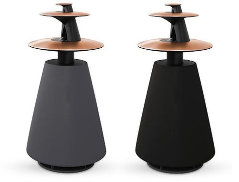 BEOlab 5 Rose Gold 90års