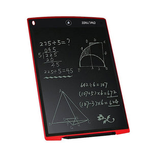"Portable 12"" Writing Tablet"