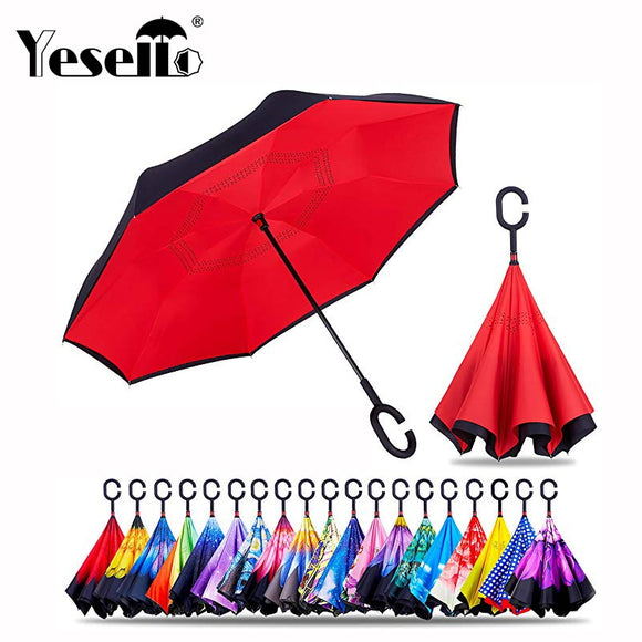 Easy Drying Umbrella