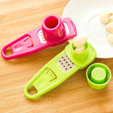 Garlic Grater Slicer