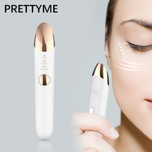 Load image into Gallery viewer, PRETTYME Electric Facial Massager Ion Repair Wrinkle Active skin Beauty Care Tool Electronics facial Skin Care tool