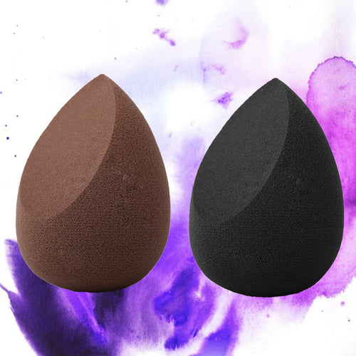 1Pcs Makeup Sponge Water Drop Shape Make Up Sponge Cosmetic Puff for Face Liquid Foundation Cream Blending Beauty Powder Puff