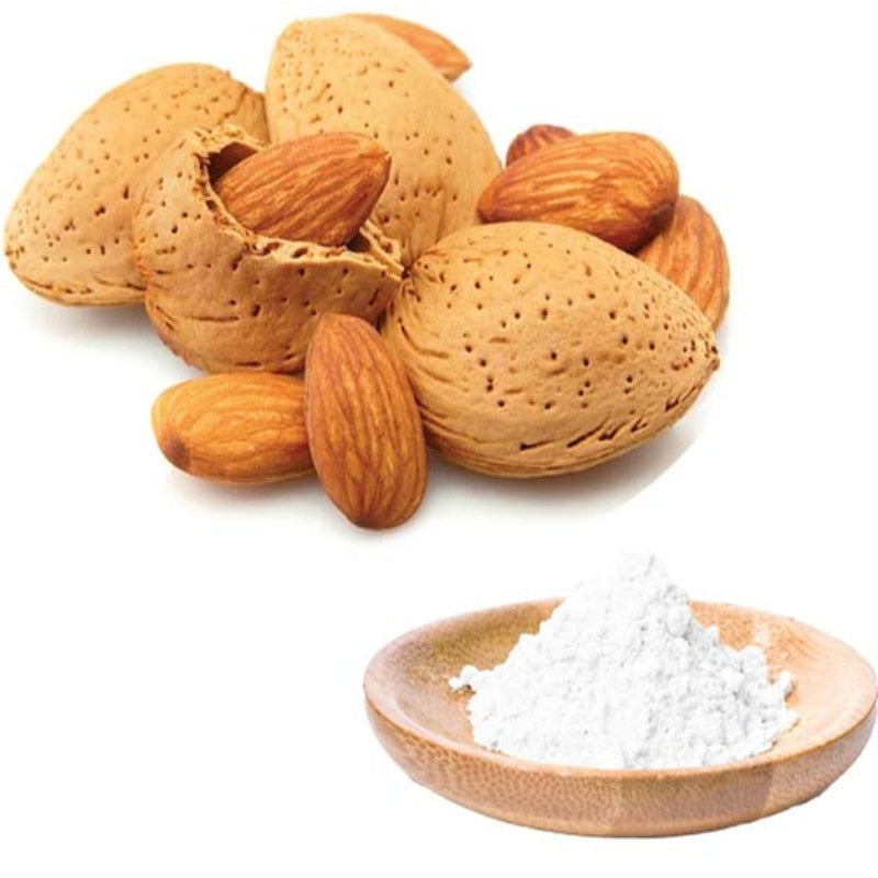 100gram Vitamin B17 Supplement Bitter Apricot Seed Extract Powder 20:1Amygdalin free shipping