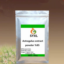 Load image into Gallery viewer, 100g-1000g Natural Diatery Supplement Astragalus Root Extract/huang qi/ Astragalus Extract powder