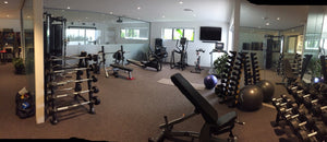 Home Gym Fit Out Increase Demand and Benefits