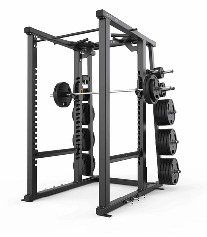 Matrix Magnum Mega Power Rack