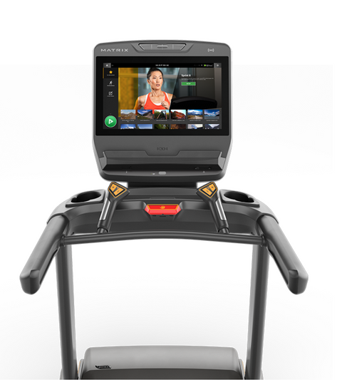 Matrix Lifestyle TouchXL Treadmill