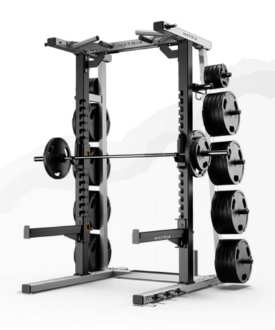 MATRIX MEGA HALF RACK