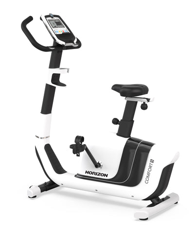 HORIZON COMFORT 5 Recumbent Bike - PRE-ORDER ONLY - Johnson Fitness Australia